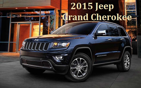2015 Jeep Grand Cherokee For Sale Appleton, WI