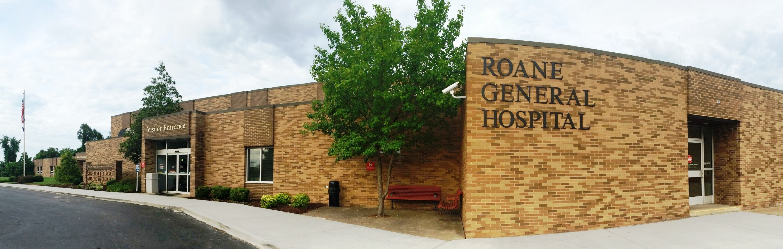 Roane General Hospital image 0