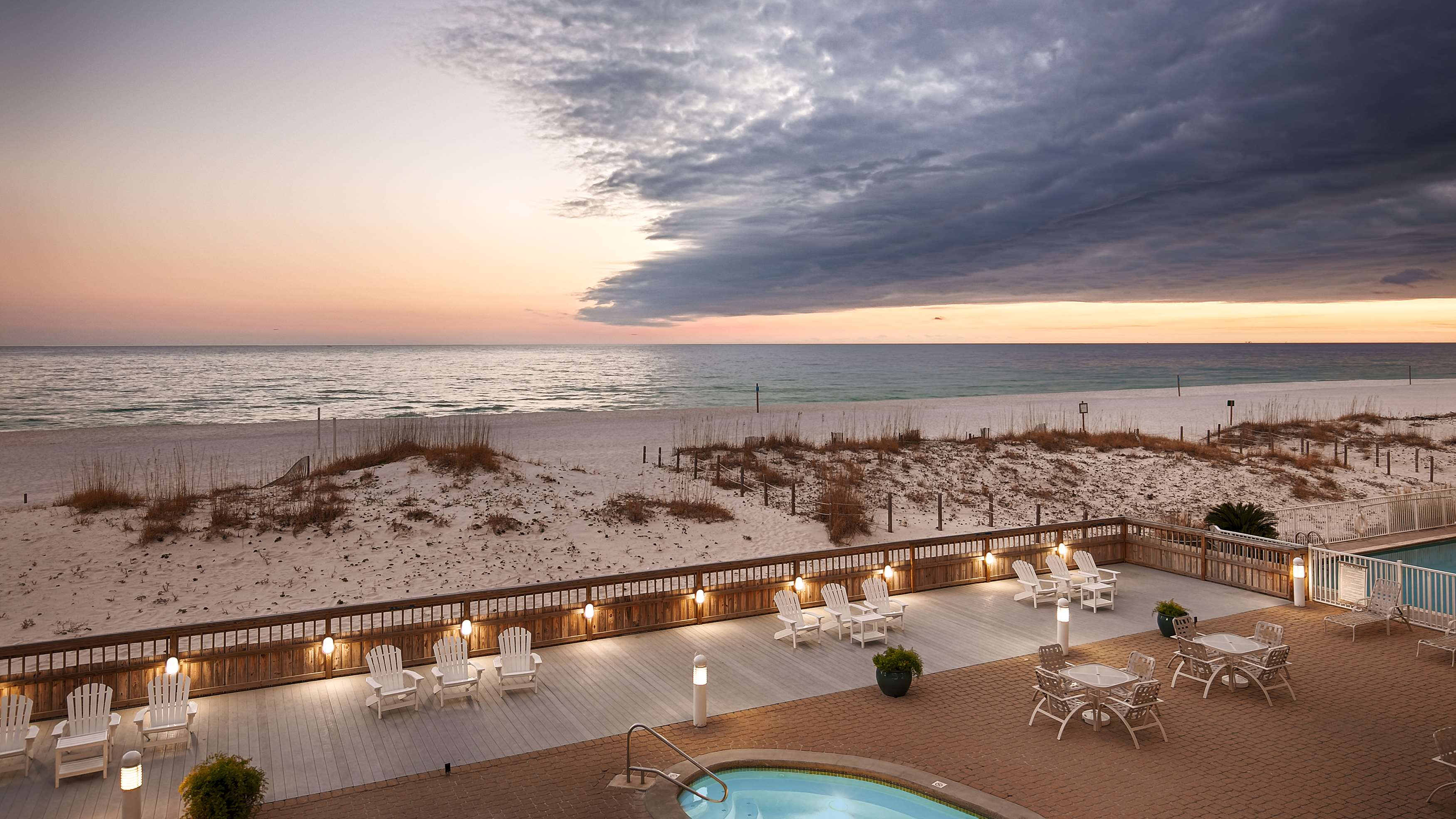 Best Western on the Beach image 0