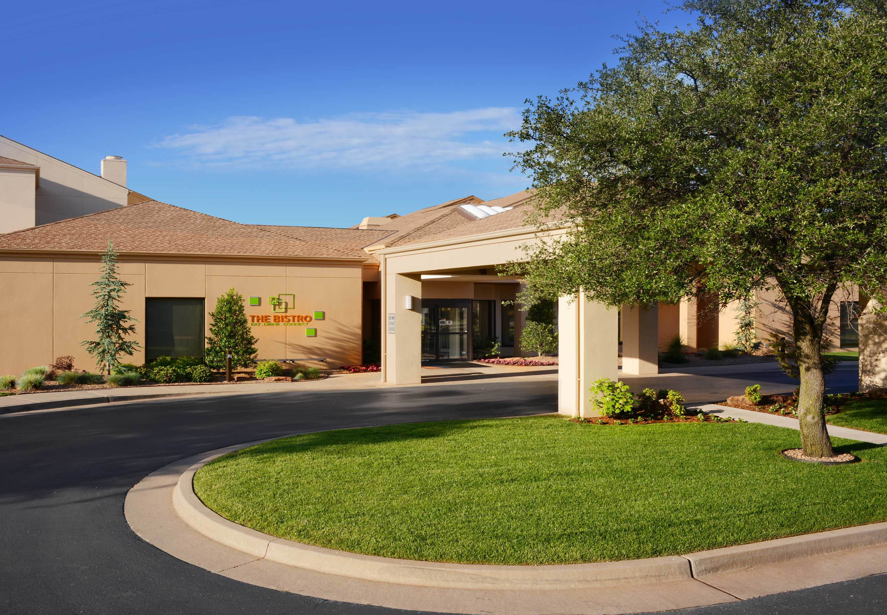Courtyard by Marriott Oklahoma City Airport image 0