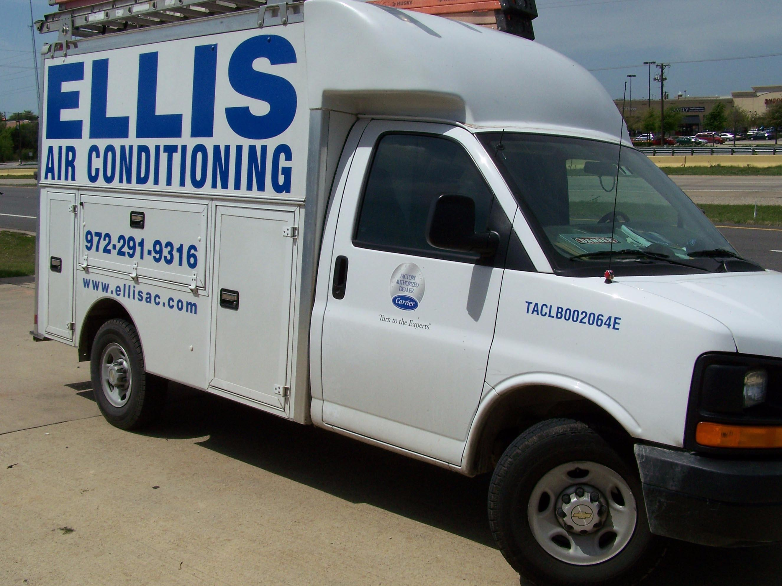 Ellis Air Conditioning and Heating image 4