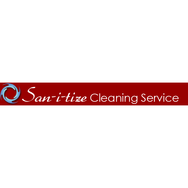 San-i-tize Cleaning Service