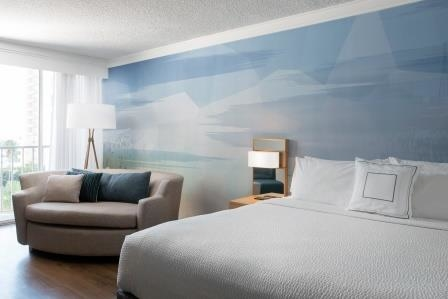 Courtyard by Marriott Long Beach Downtown image 9