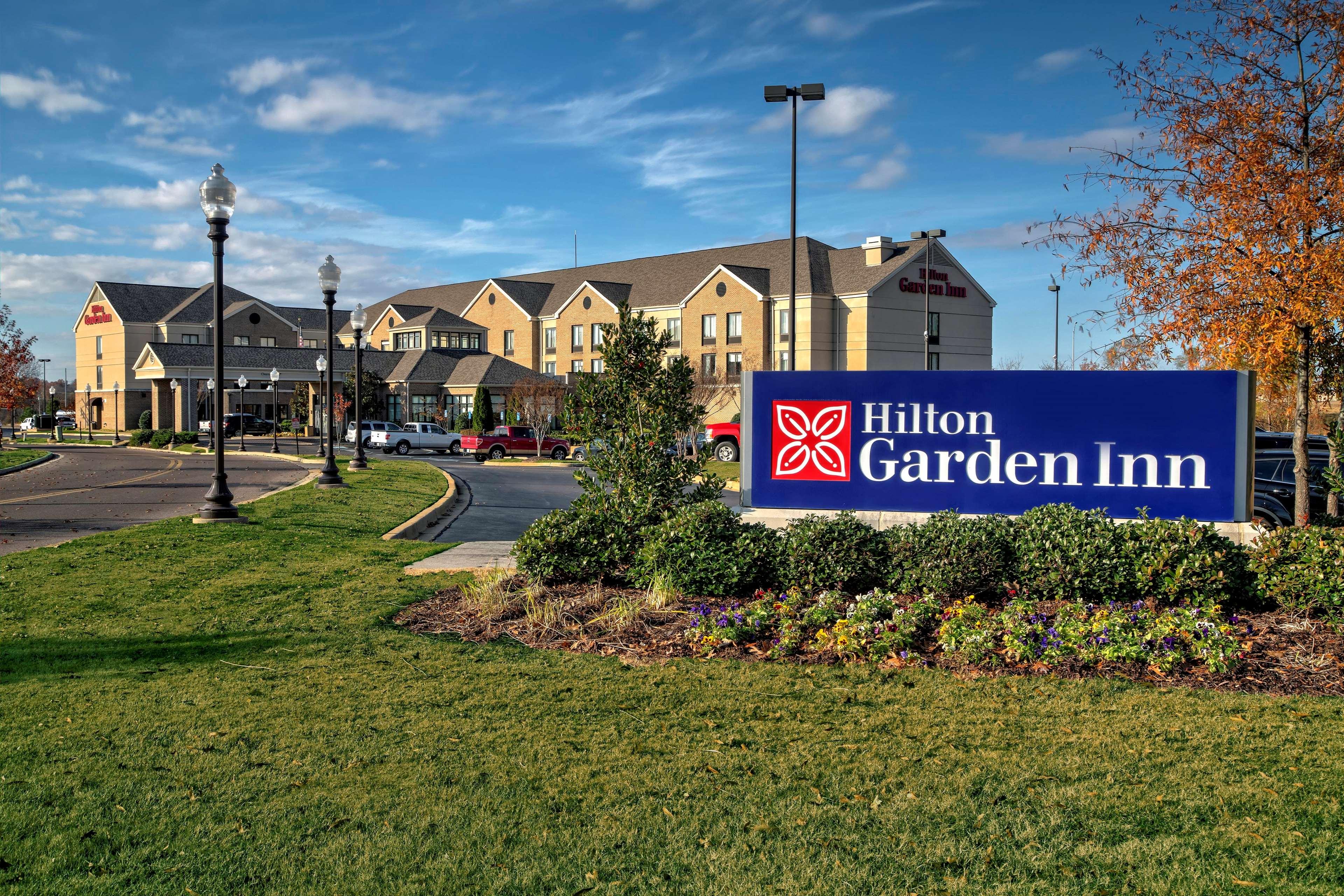 Hilton Garden Inn Memphis/Southaven, MS image 23