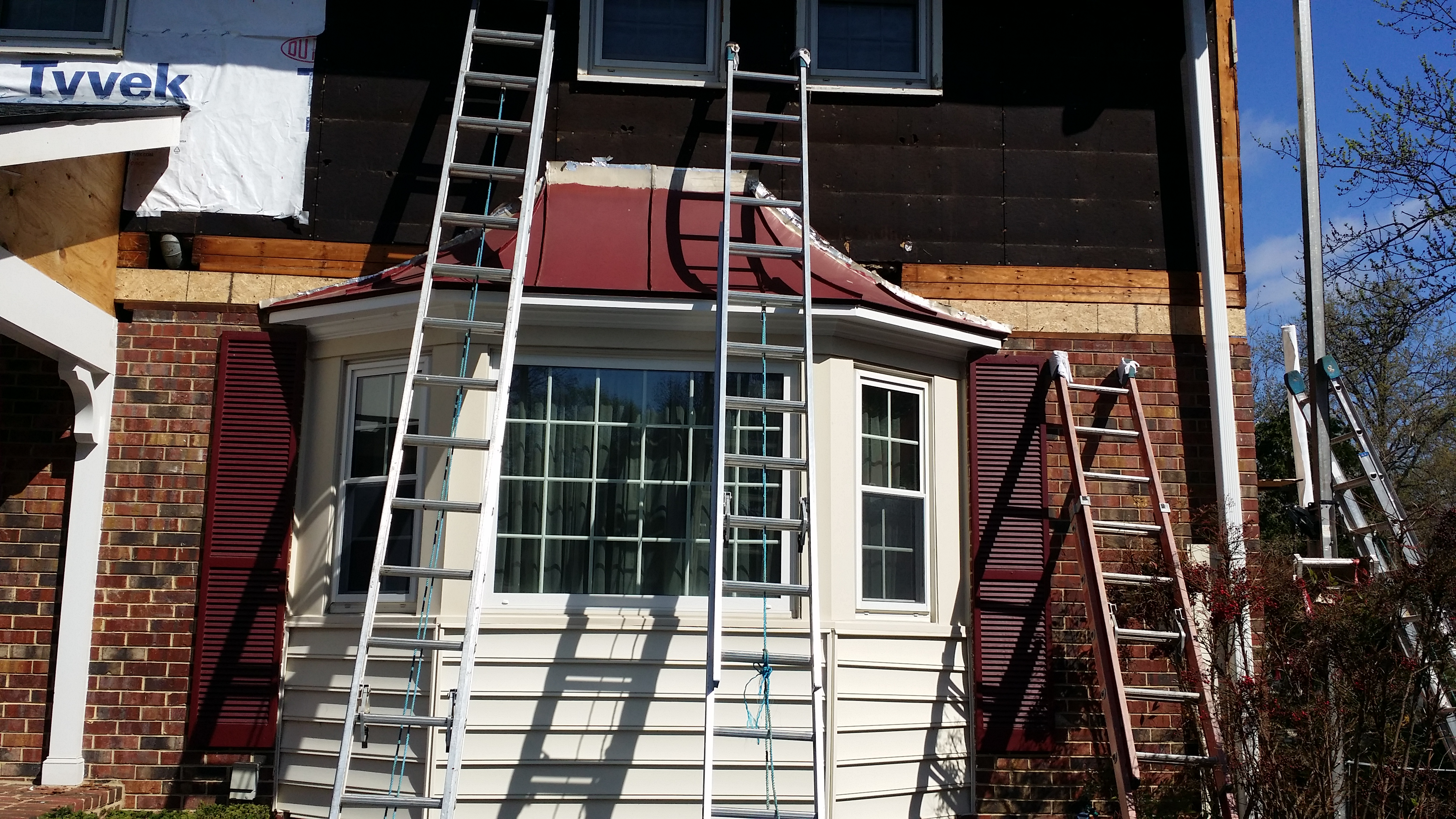 KCSI - Siding, Roofing, Windows & Doors, and Gutters