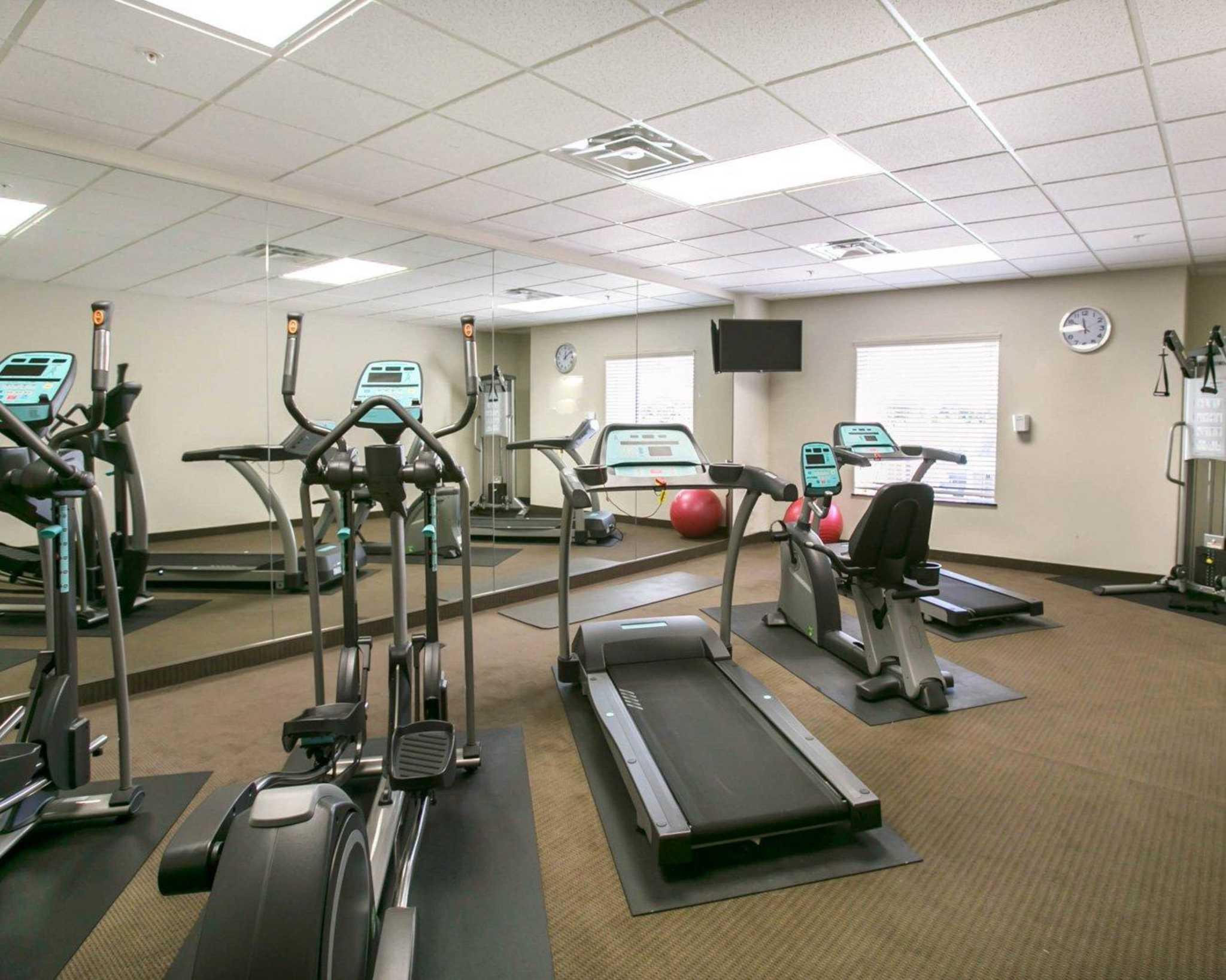 Sleep Inn & Suites Austin - Northeast image 22