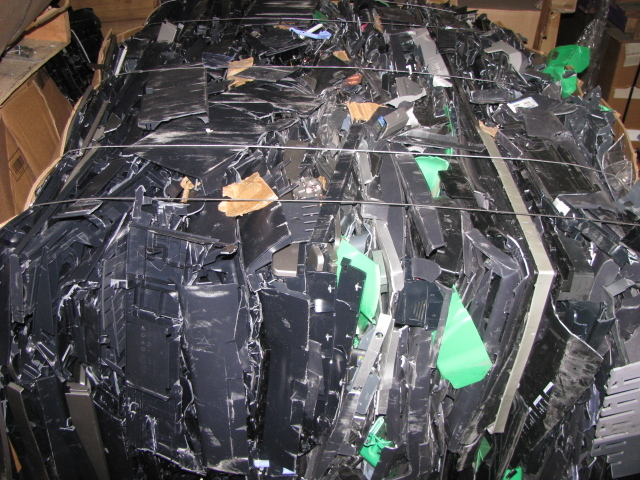 Techused Computer Recycling/Asset Recovery