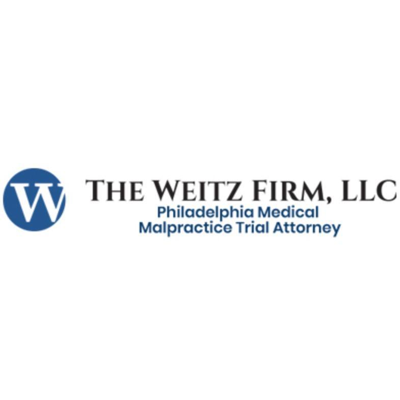 The Weitz Firm, LLC Medical Malpractice Trial Attorney