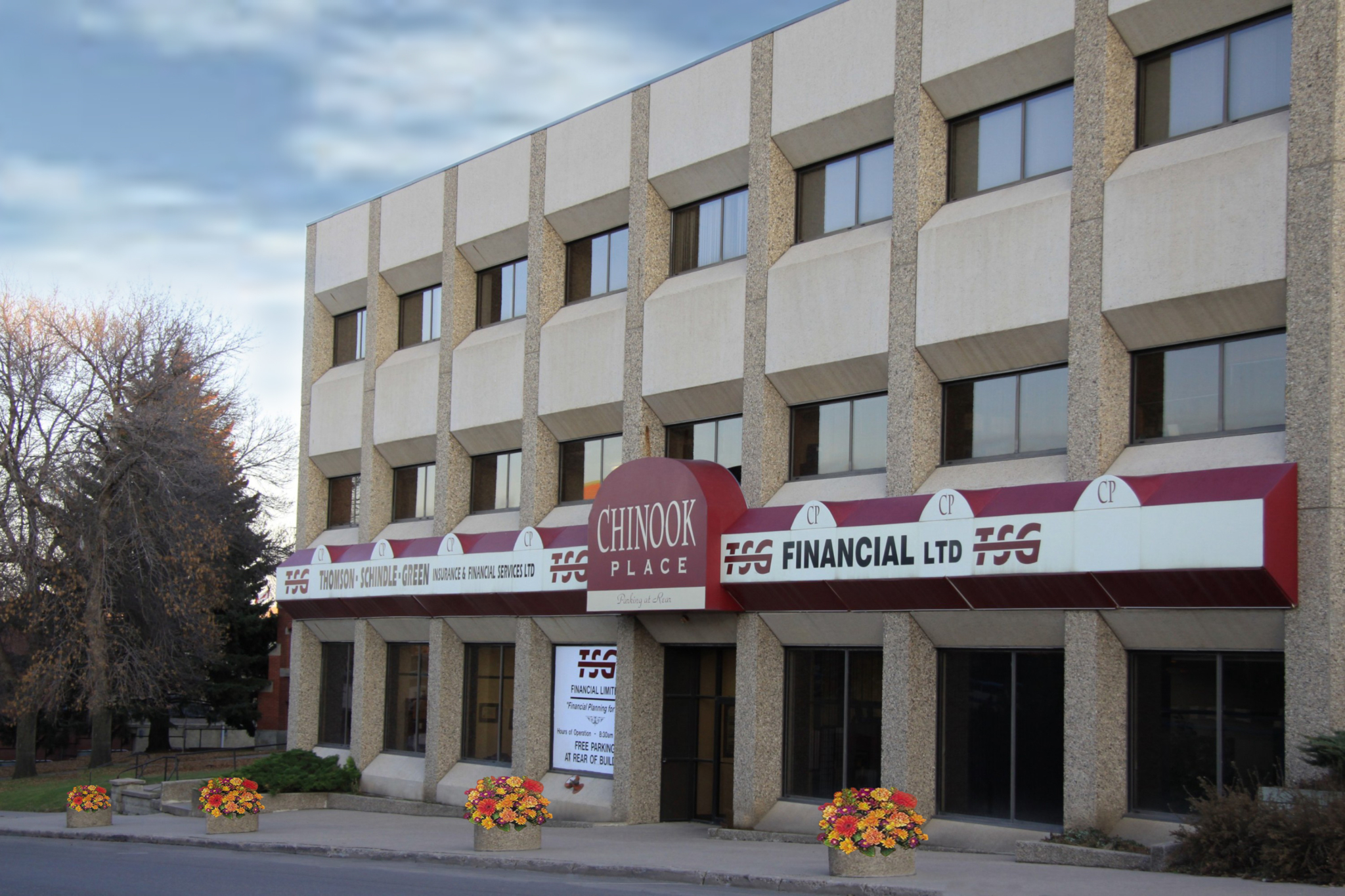 Thomson Schindle Green Insurance & Financial Services Ltd in Medicine Hat