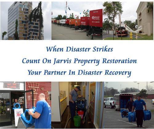 Jarvis Property Restoration image 0