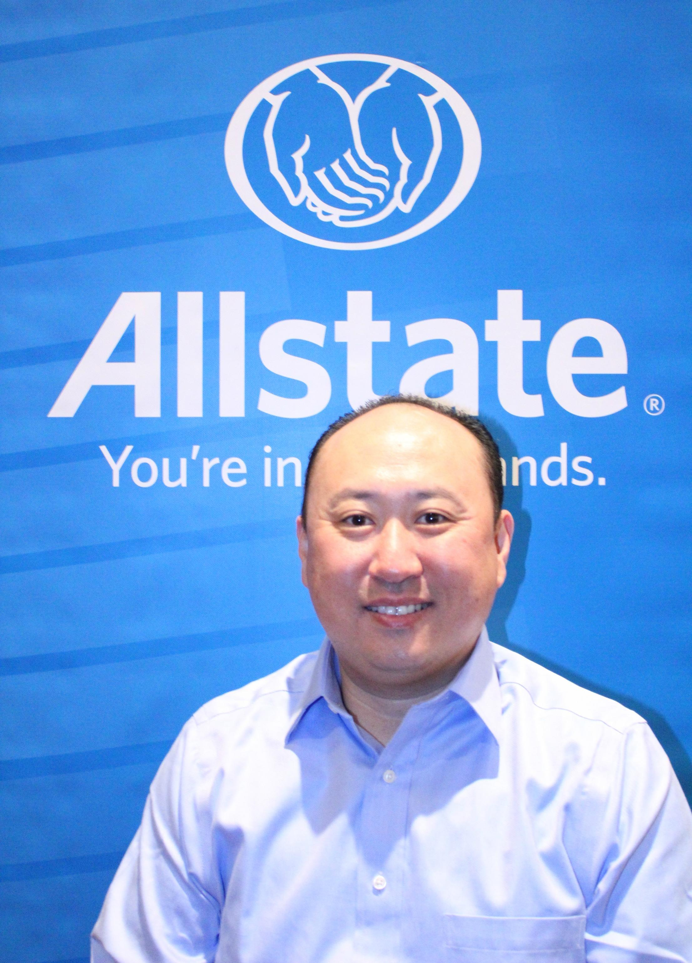 Allstate Insurance Agent: Michael Chae image 1