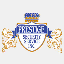 Prestige Security Service Inc