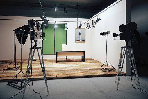 Mustard Seed Video Productions Inc image 0