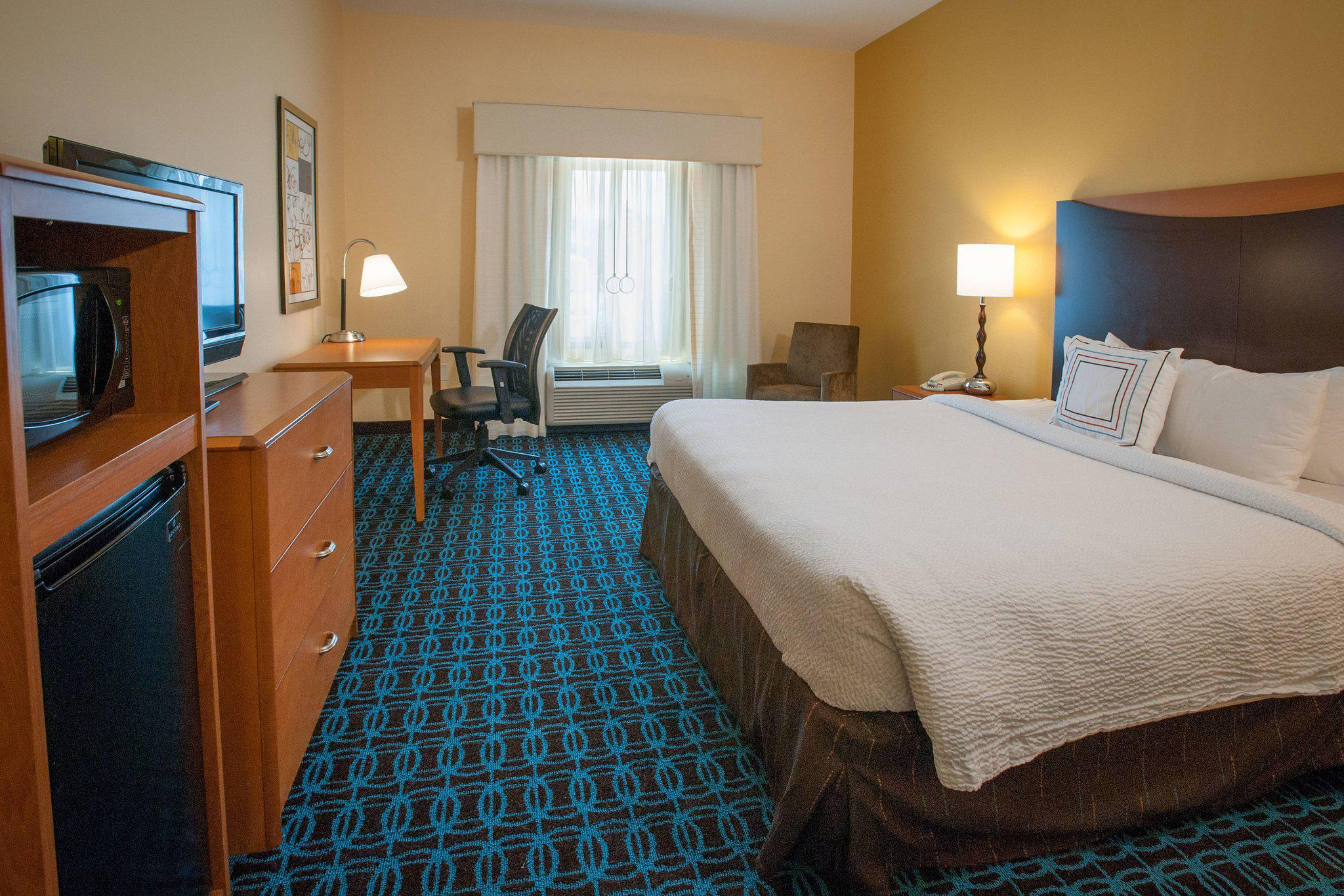 Fairfield Inn & Suites by Marriott Orange Beach