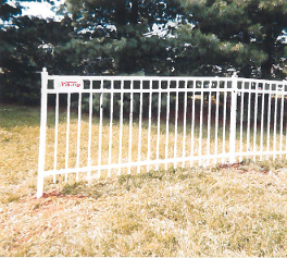 Viking Fence Co. image 2