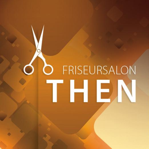 Logo von Friseursalon Birgit Then
