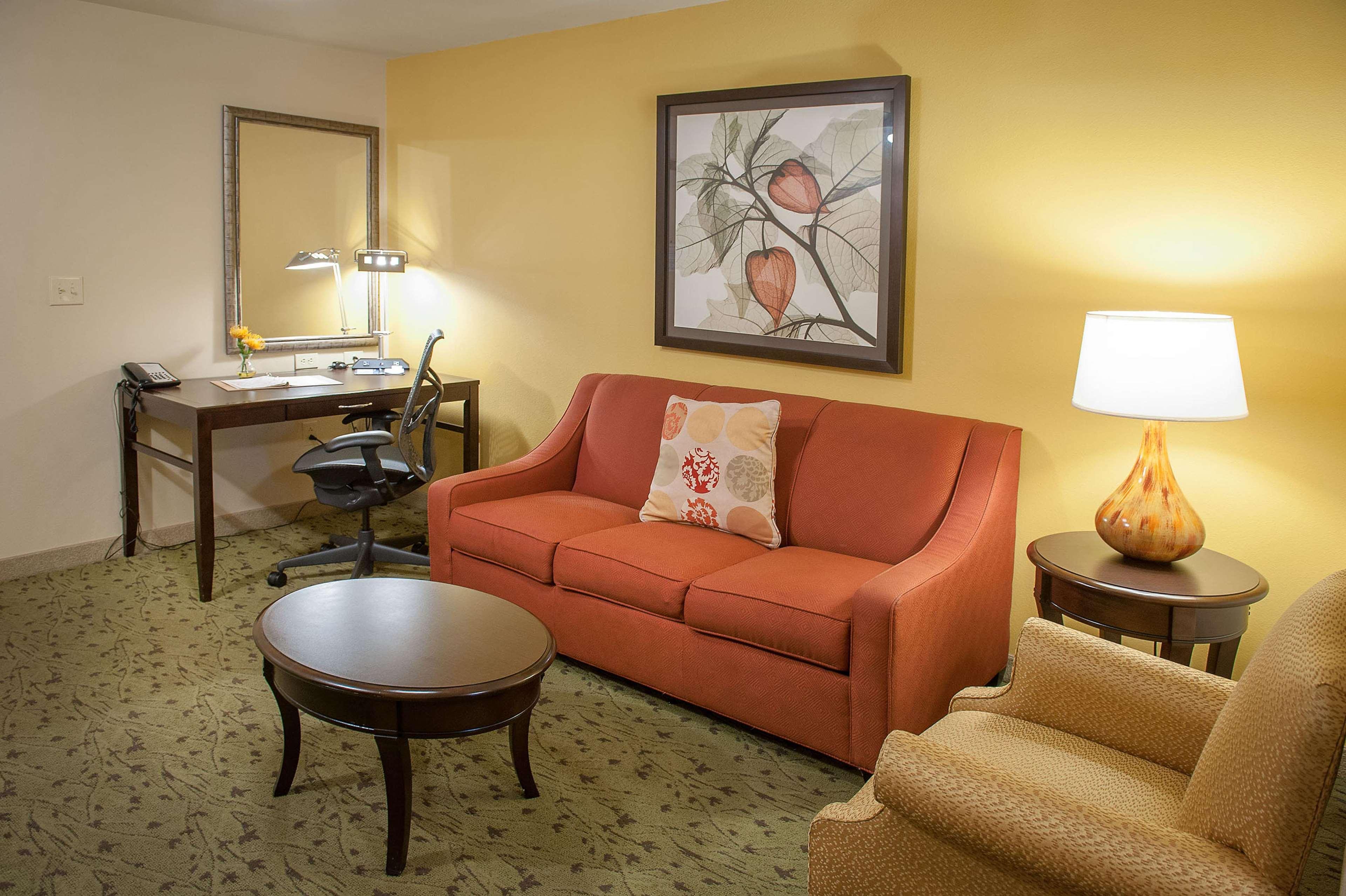 Hilton Garden Inn Pensacola Airport - Medical Center image 25