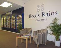 Reeds Rains Gosforth interior