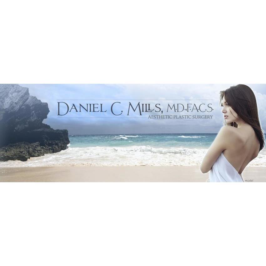 Daniel C. Mills, MD, FACS image 1