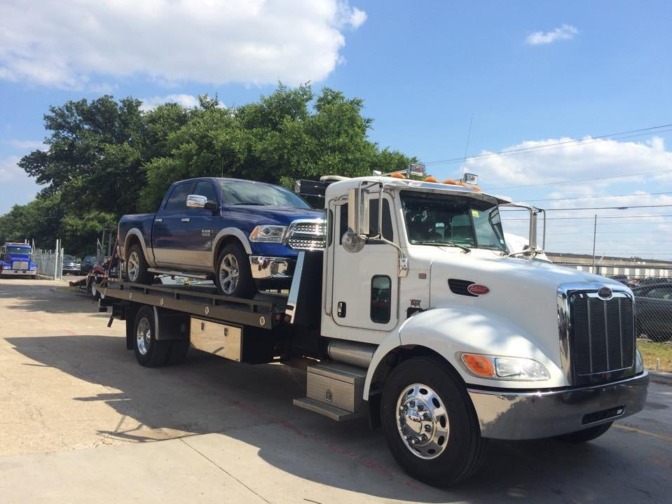 Joey Ross Towing image 3
