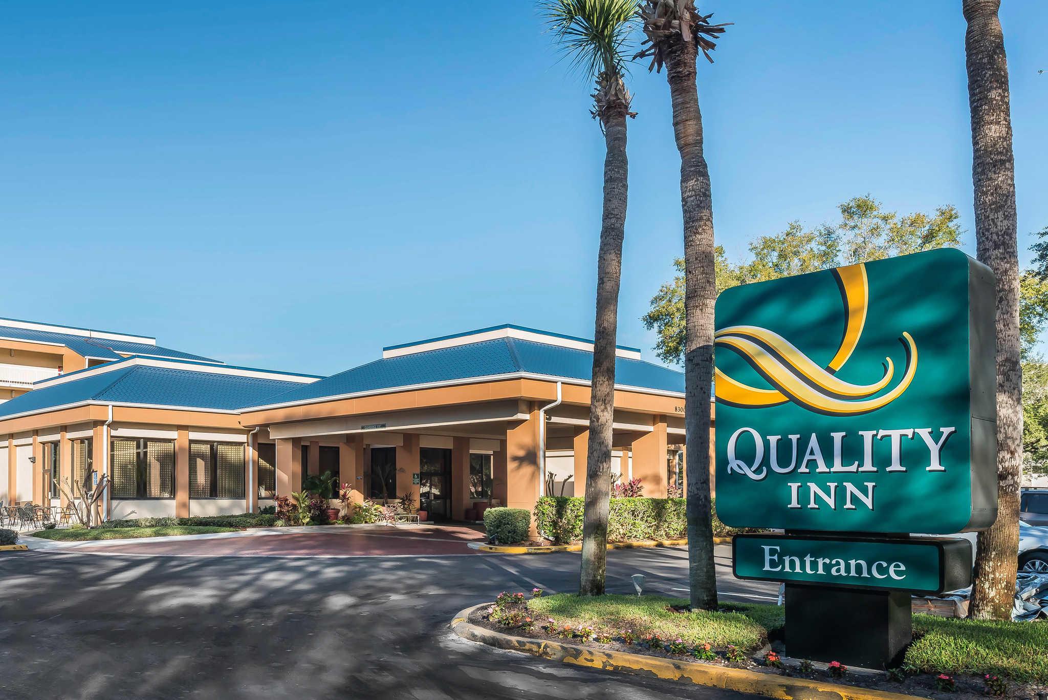 Quality Inn At International Drive image 4