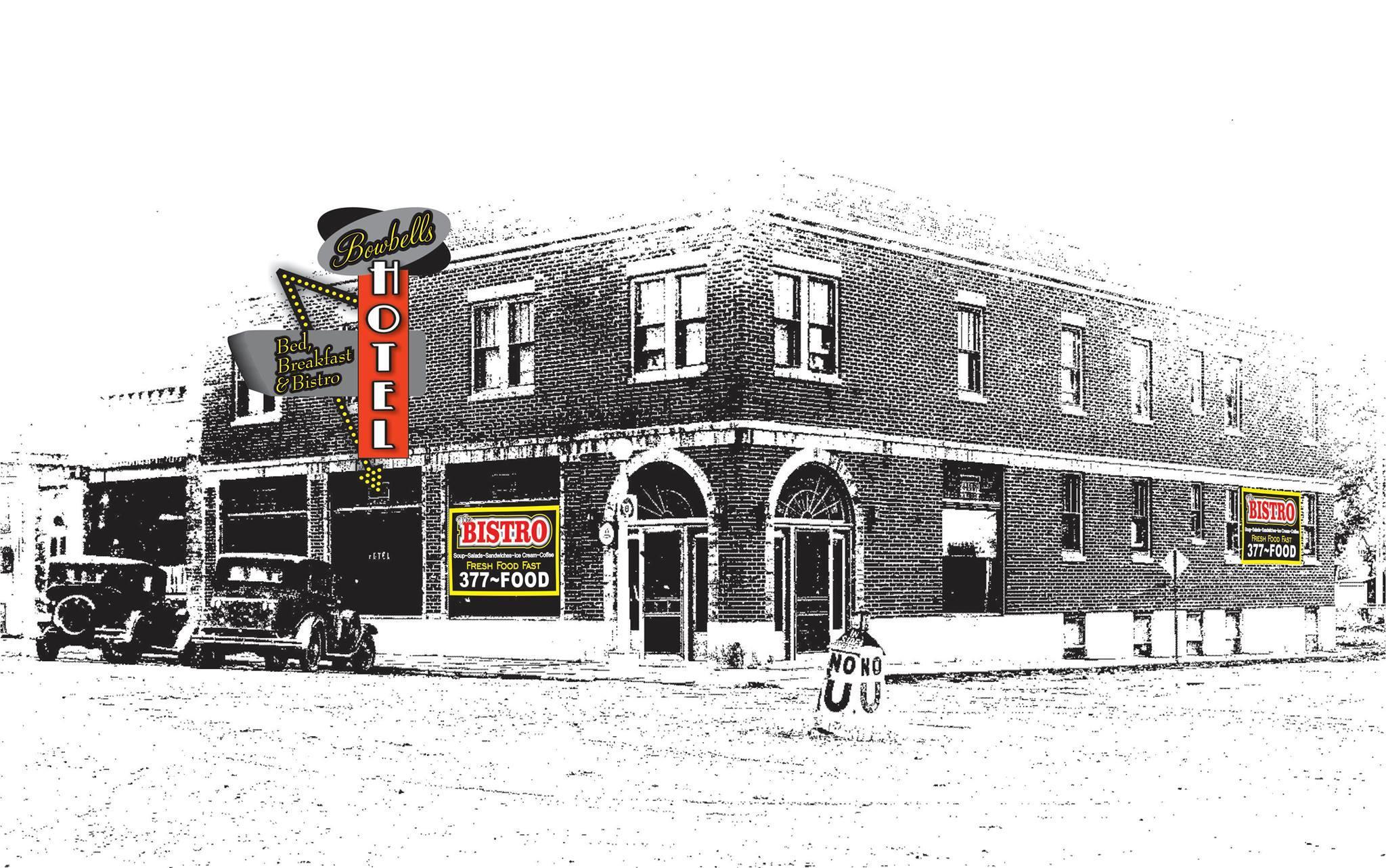Bowbells Hotel & Bunkhouse image 0