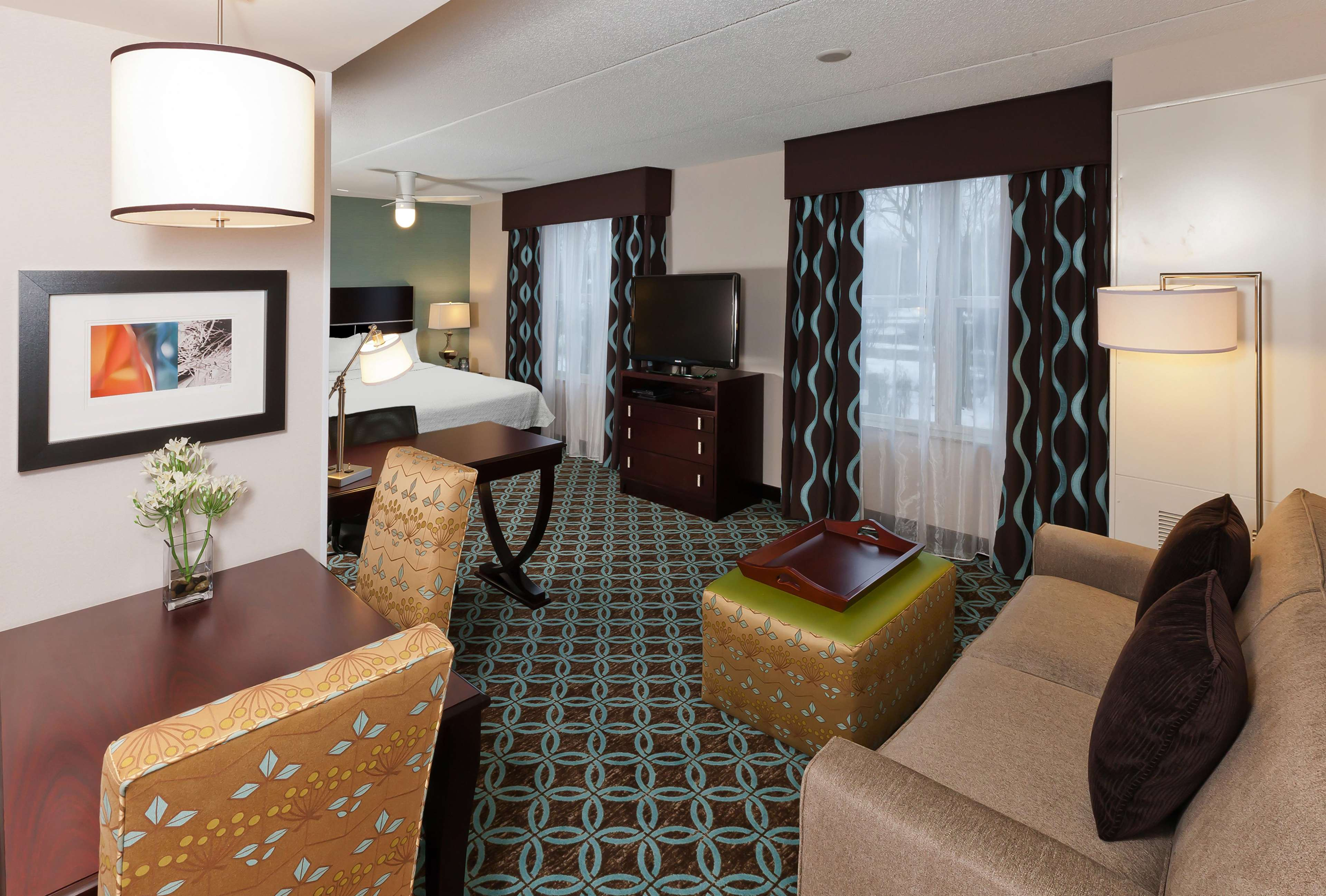 Homewood Suites by Hilton Boston/Canton, MA image 18