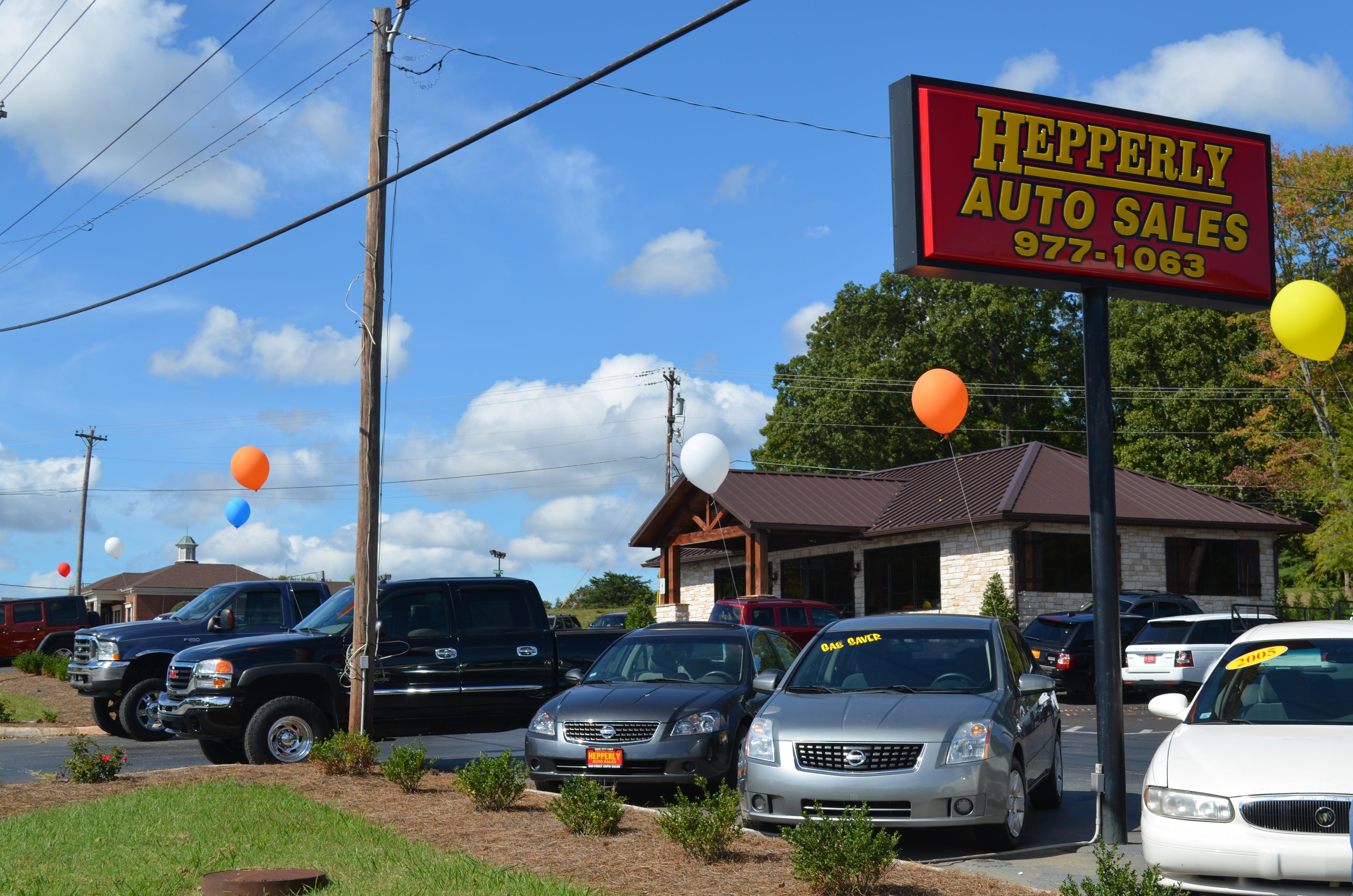 Auto City Car Sales Dallas