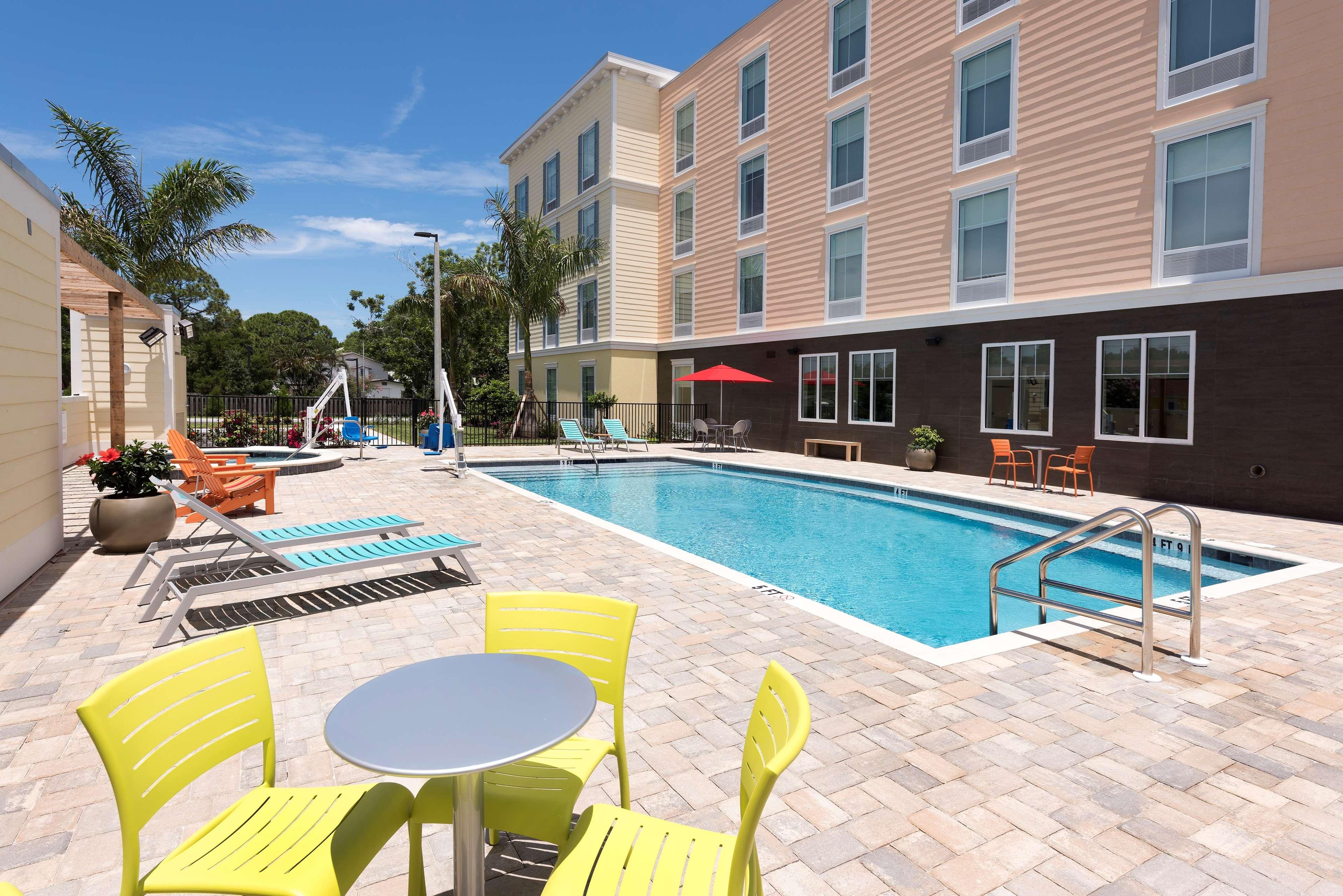 Home2 Suites by Hilton Nokomis Sarasota Casey Key image 9