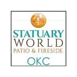 Statuary World, Patio & Fireside