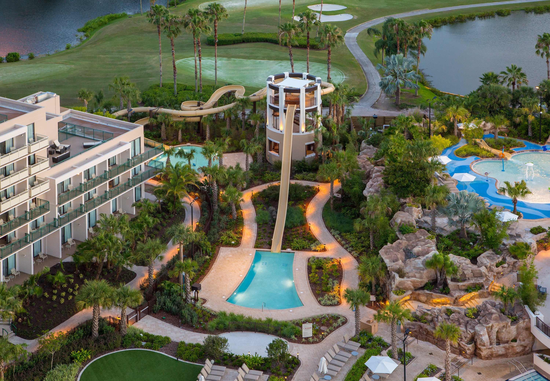 Orlando World Center Marriott image 22