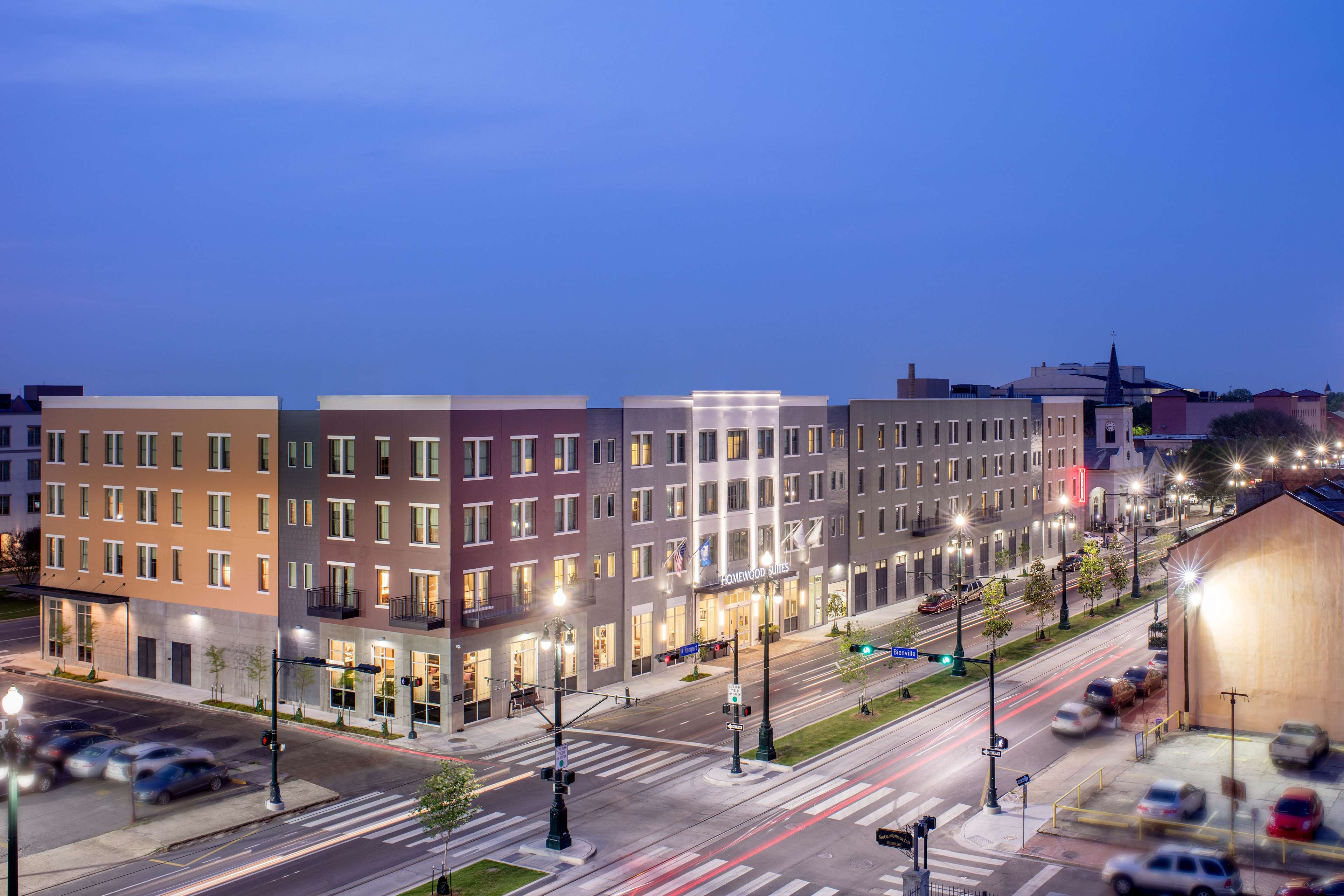 Homewood Suites by Hilton New Orleans French Quarter image 4