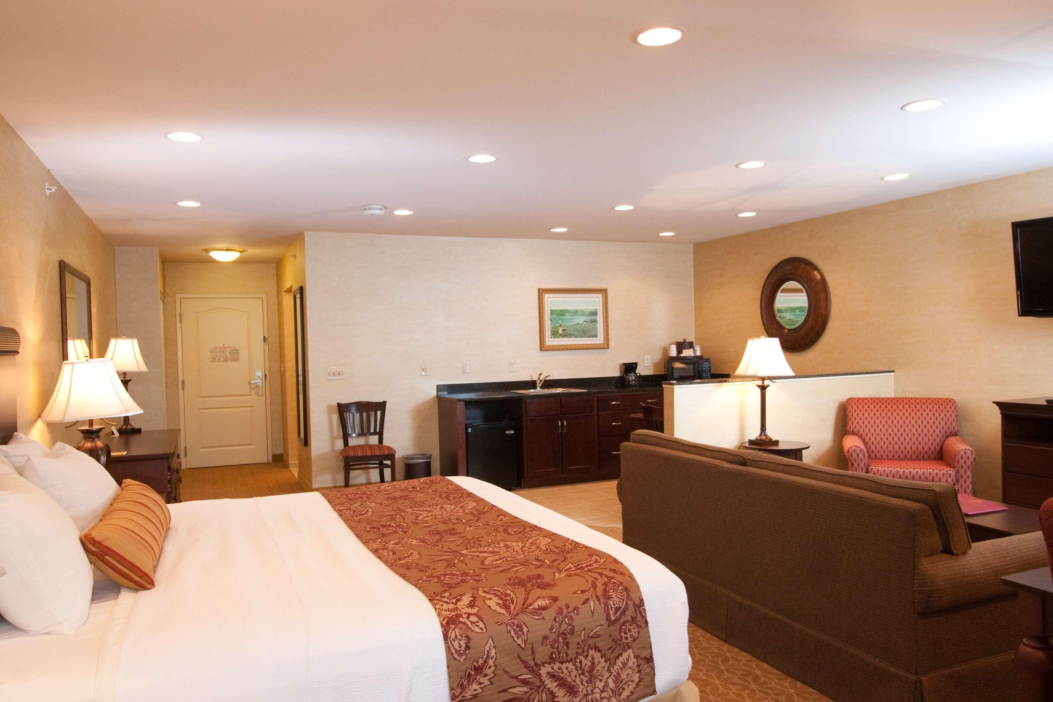 Best Western Plus Vineyard Inn & Suites image 26