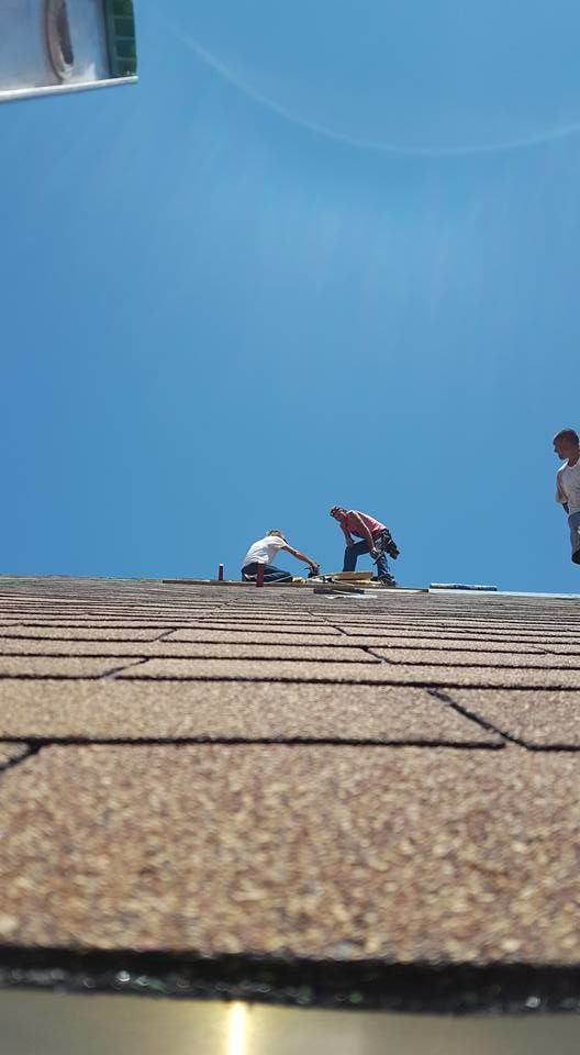 G&L Roofing image 7