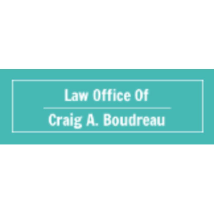 Craig A. Boudreau Logo