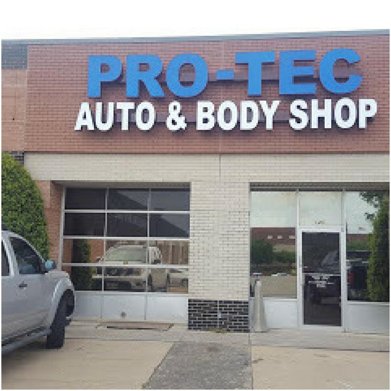Pro-Tec Automotive Repair & Body Shop image 2