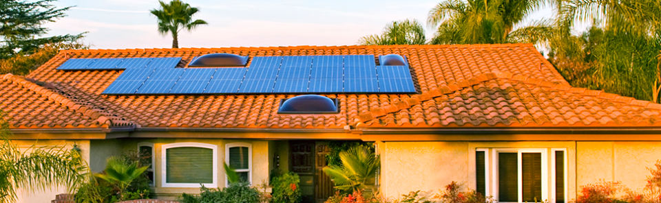 Solar Revolution image 1