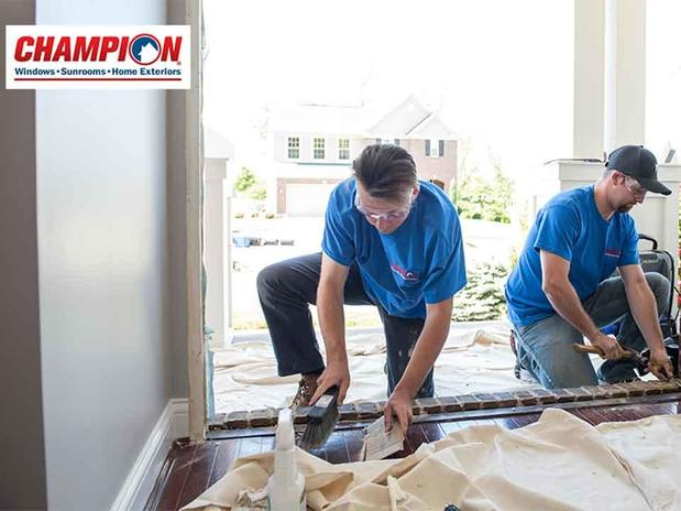 Champion Windows and Home Exteriors of Richmond image 3
