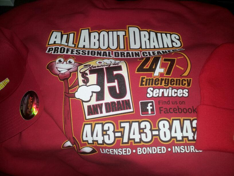 ALL ABOUT DRAINS LLC image 12