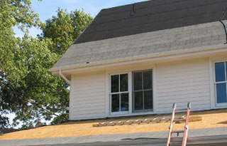 Incline Roofing