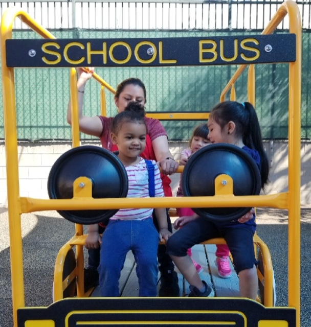 ABC Little School image 13