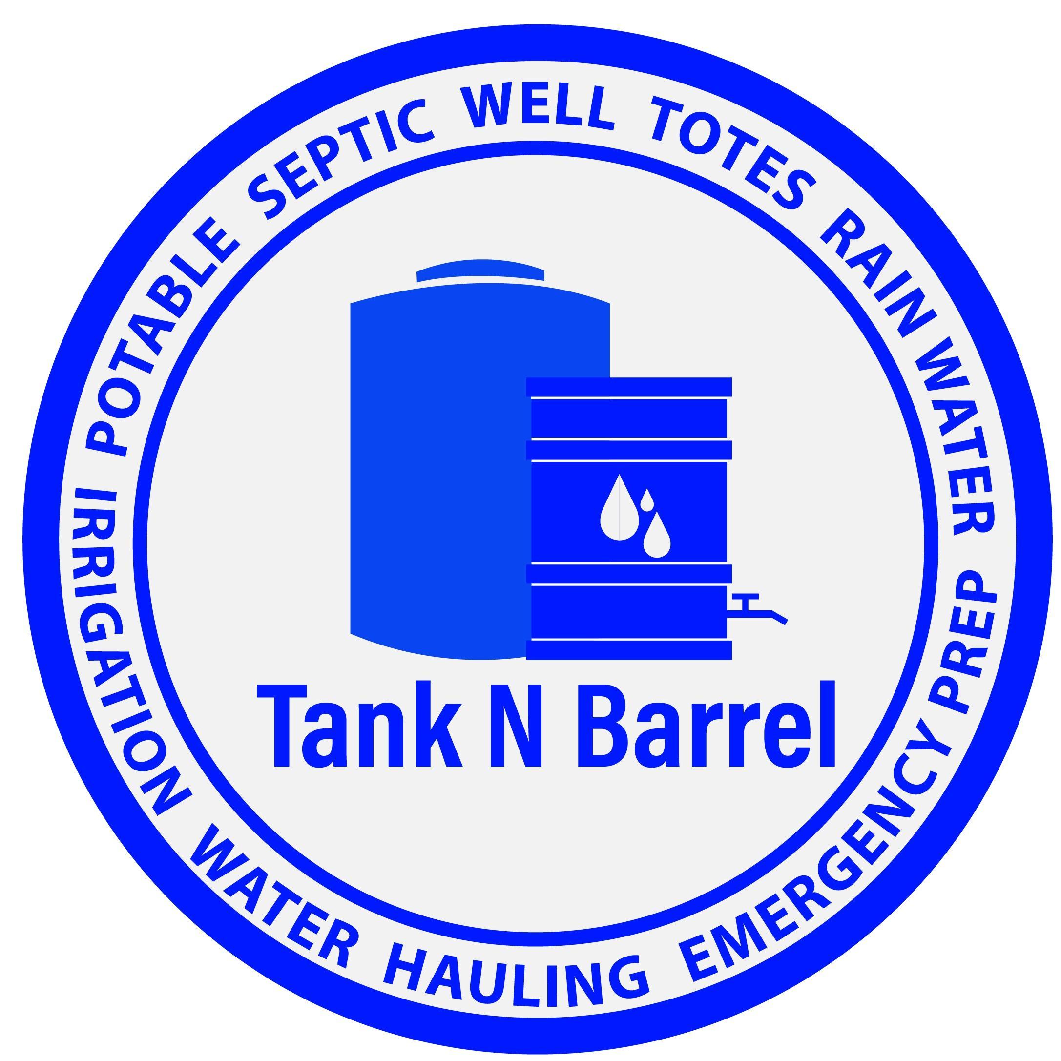 Tank N Barrel