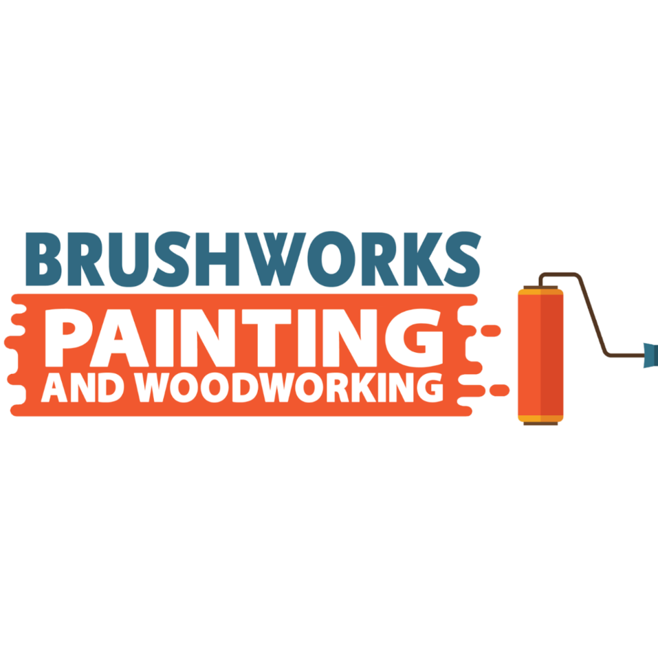 Brushworks Painting