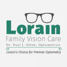 Lorain Family Vision Care