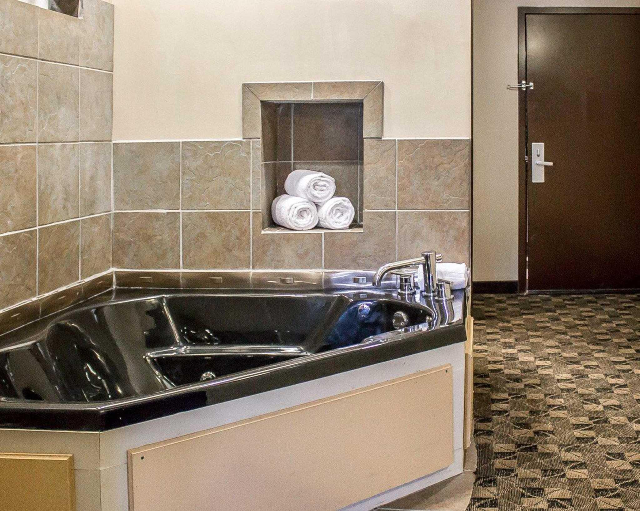 Comfort Suites Perrysburg - Toledo South image 27