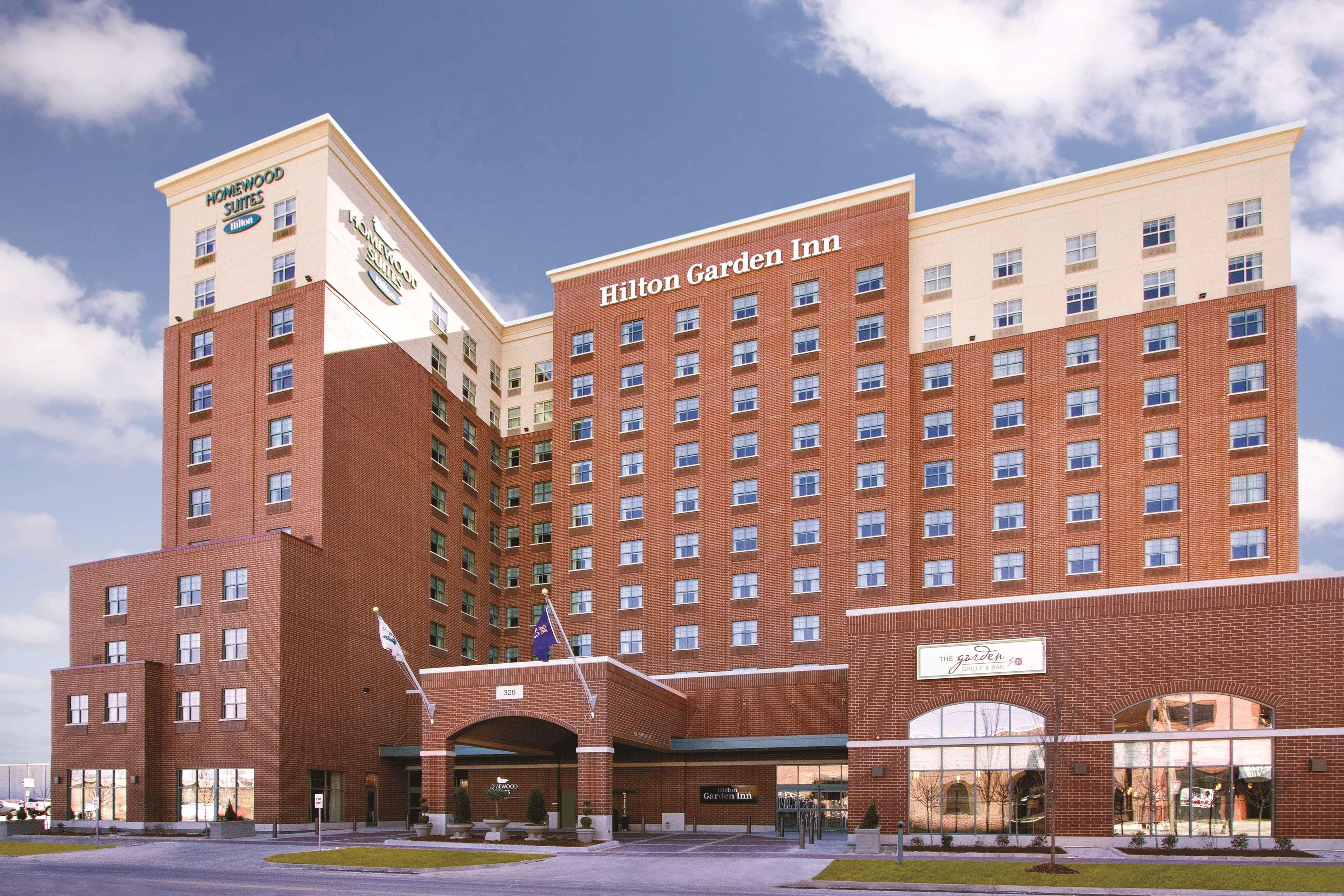 Homewood Suites by Hilton Oklahoma City-Bricktown, OK