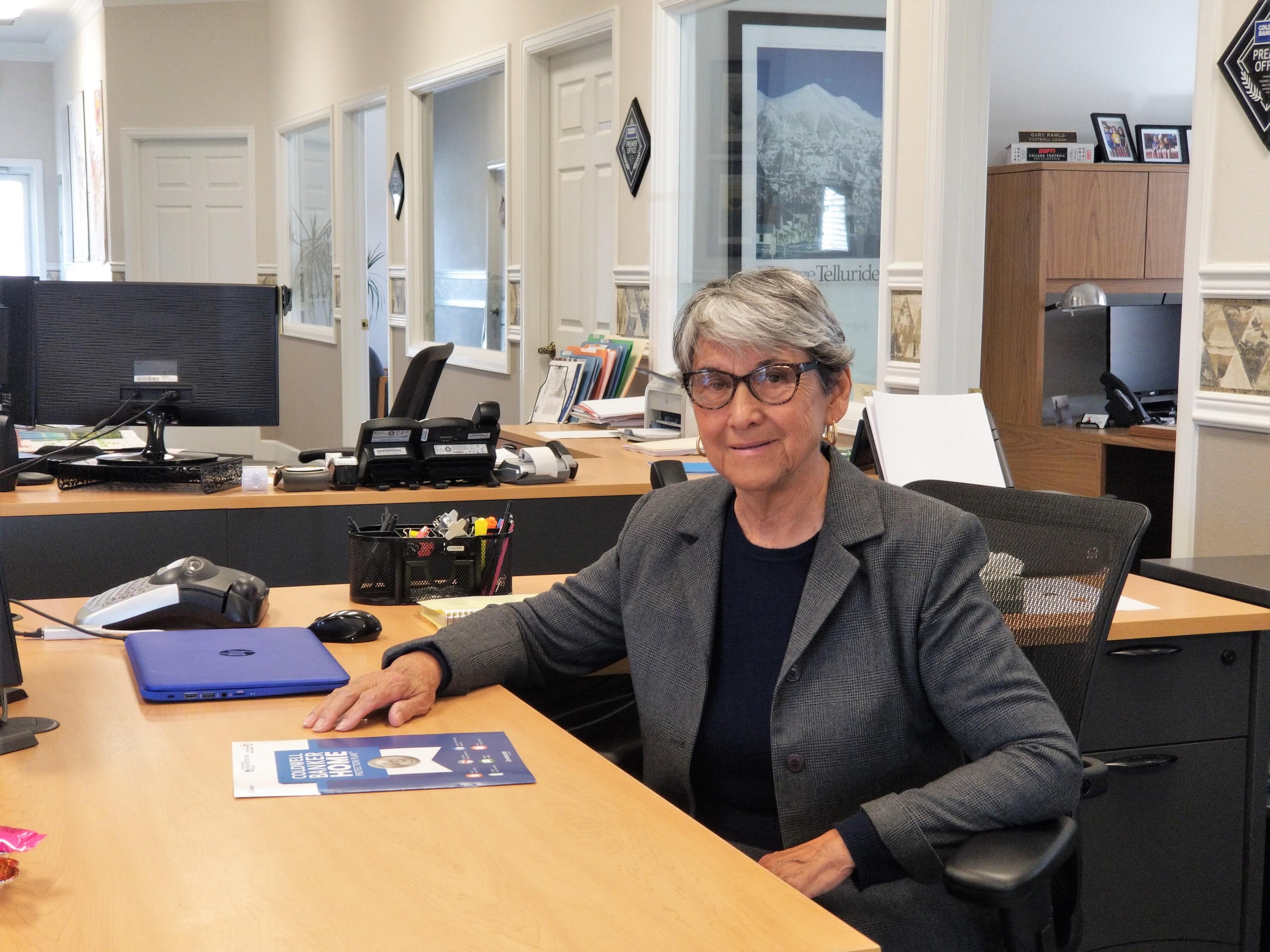 Josie Whitney, Broker Associate at Coldwell Banker Distinctive Properties image 0