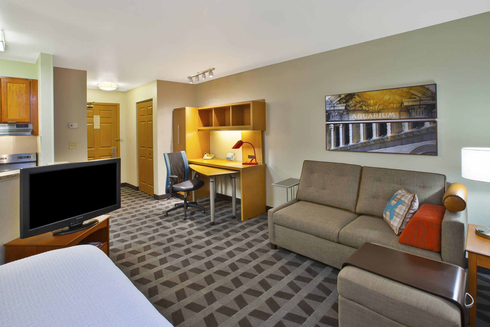 TownePlace Suites by Marriott Detroit Sterling Heights