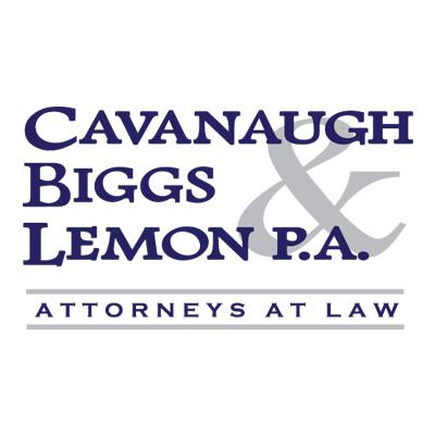 Cavanaugh, Biggs & Lemon P.A.