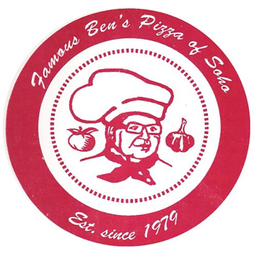 Famous Ben's Pizza